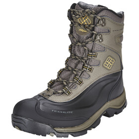 Columbia Bugaboot Plus III Boots Men Omni-HEAT mud / squash